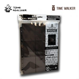 46.- TW Pocket Page (black)