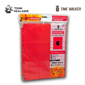 47.- TW Pocket Page (red)