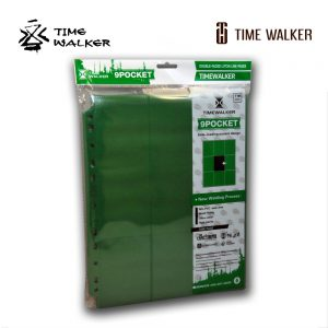50.- TW Pocket Page (green)