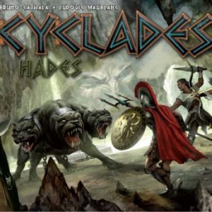 cyclades-hades