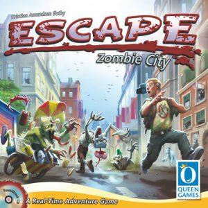 escapezombies