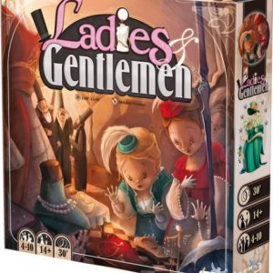ladiesgentleman