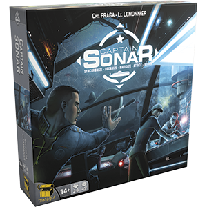 captainsonar